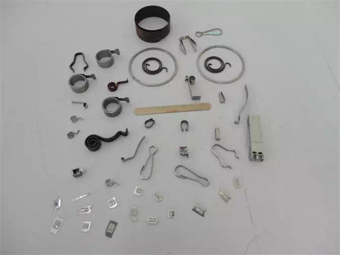 扁簧生产,扁簧定制,扁簧厂家