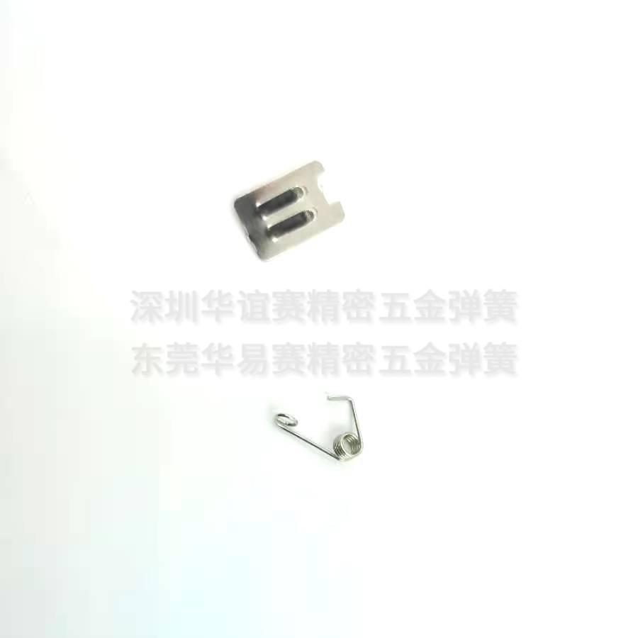 超薄型遥控器电池片